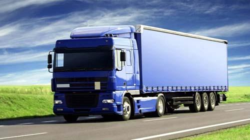 حمل و نقل بین المللی اوج شفق